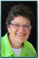 Daphne Greig headshot