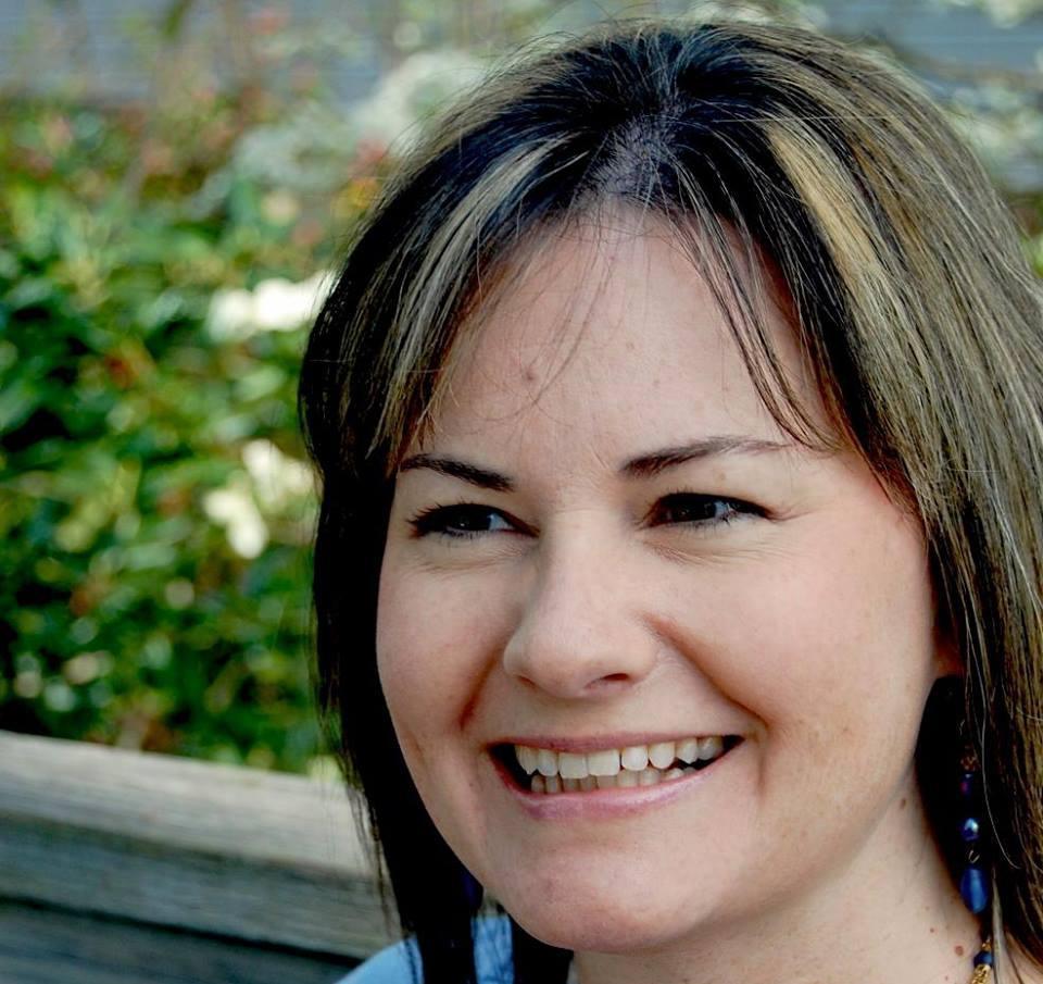 Christine Scholz