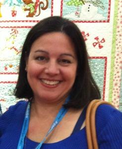 Elaine Perez